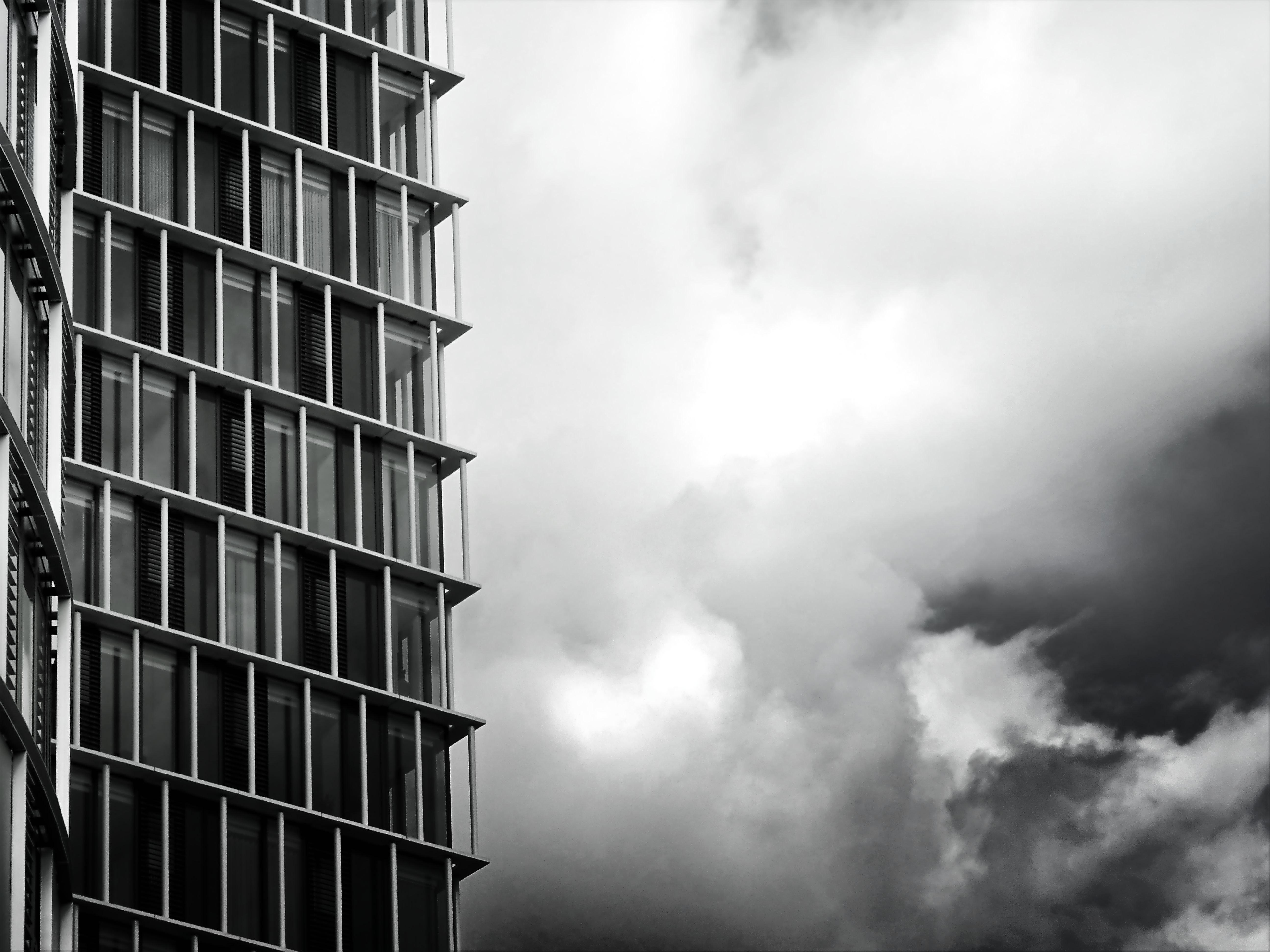 Okna oddymiające – kraków