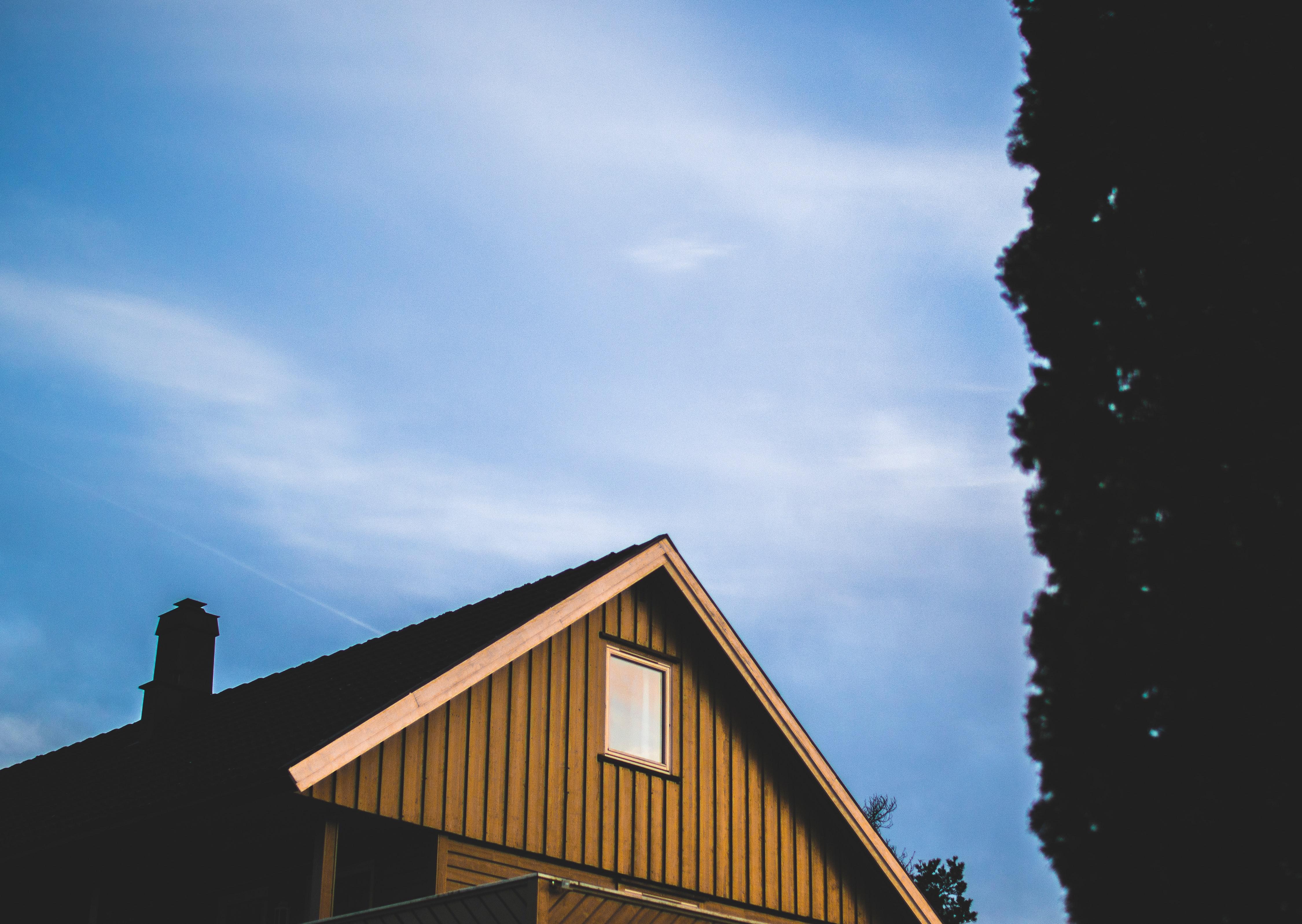 okna dachowe – montaż okien kraków