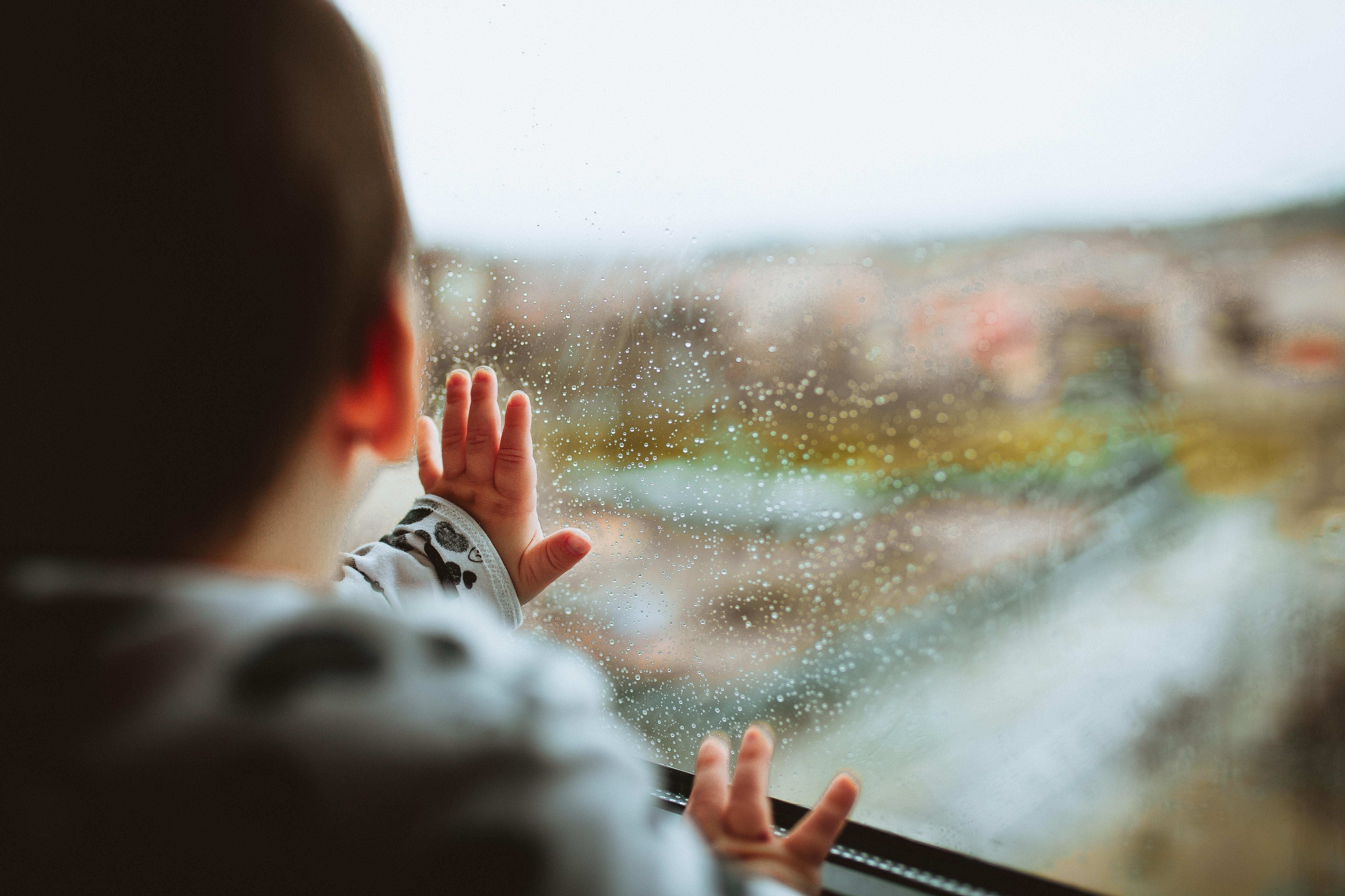 Jak zabezpieczyć okna?